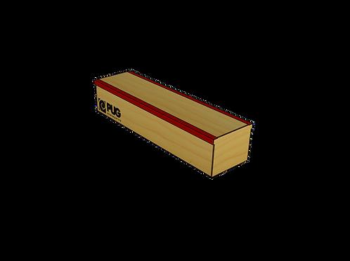 Caixote simples 210x55x40(cm)