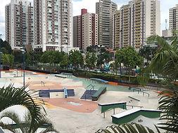 Street Olímpico São Bernado