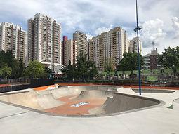 Park Olímpico São Bernardo