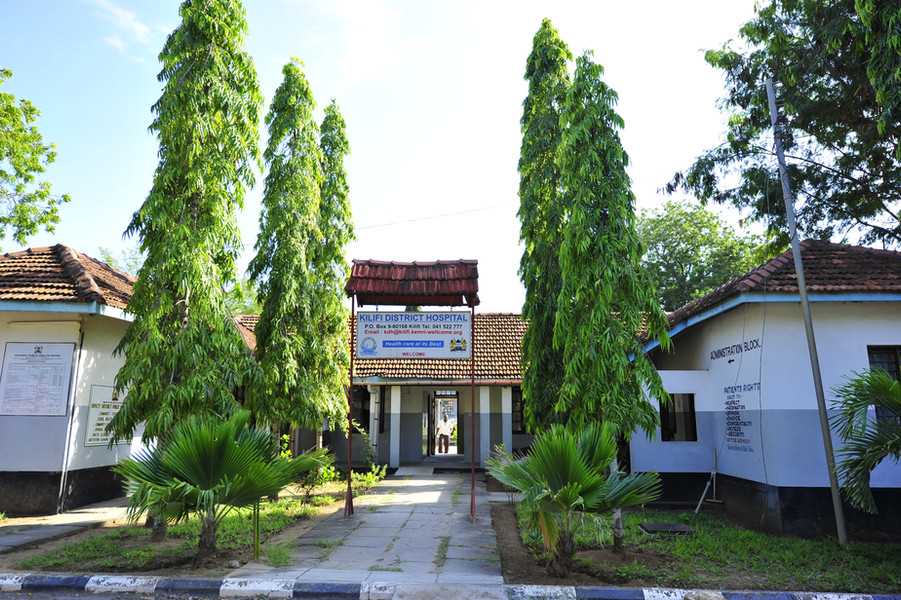 Kilifi County Hospital