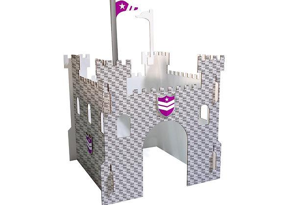 Build A Castle - Pink