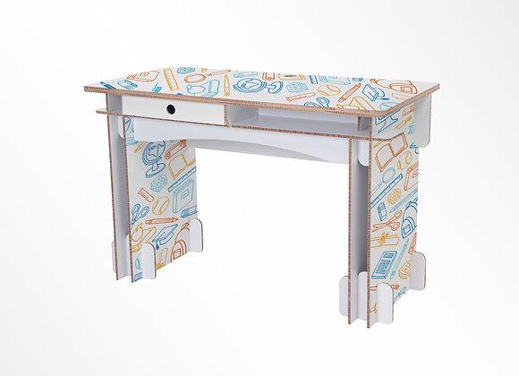 Build A Desk - School Stationery