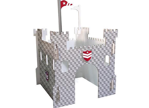 Build A Castle - Red