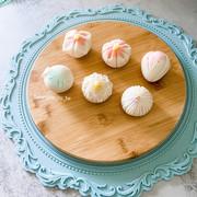 Nerikirigashi 和菓子 練切和菓子 031