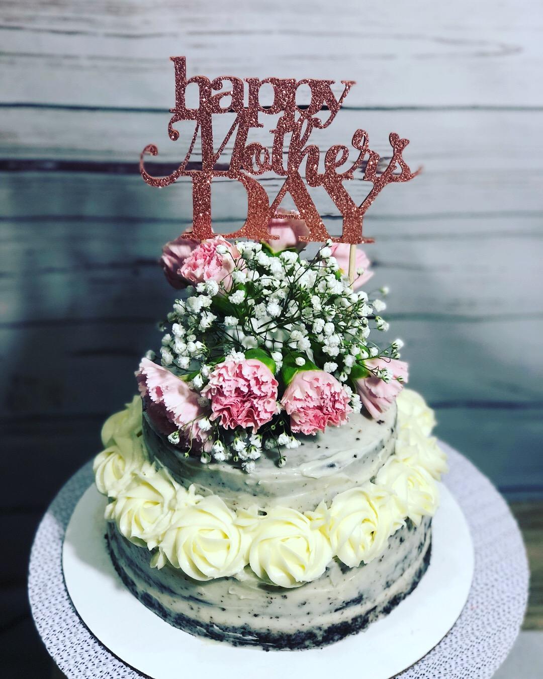 紅絲絨蛋糕(Red Velvet)