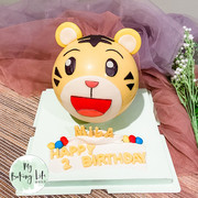 Knock Knock cake-004