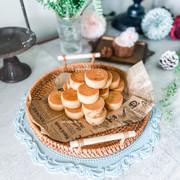 Pineapple cake 鳳梨酥