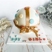 Knock Knock cake-010