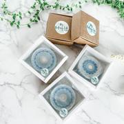 Handmade soap /roseremipatternsoap 花磚皂