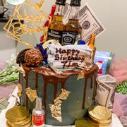 Bozzy cake 004