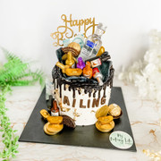 Bozzy cake 001