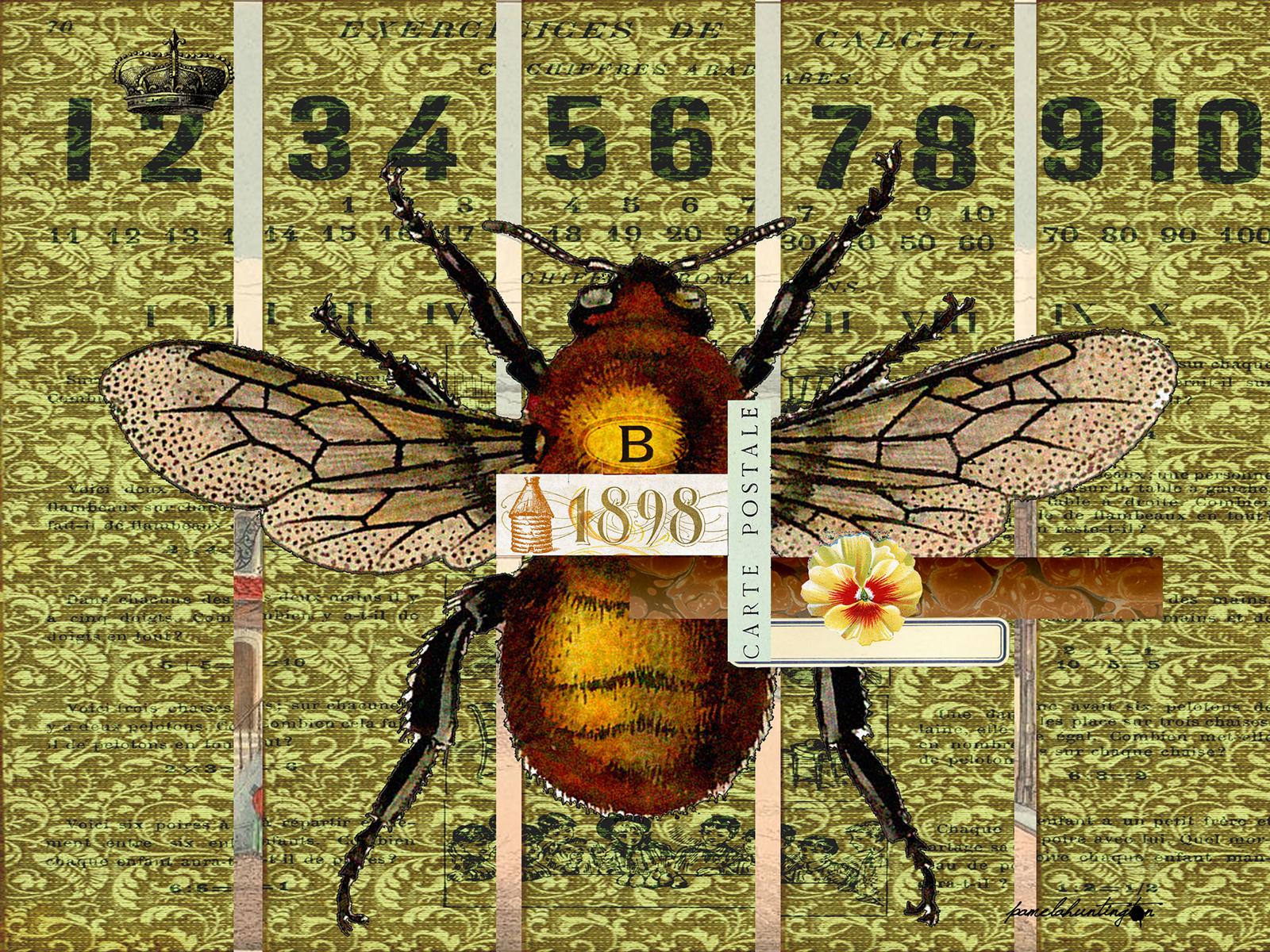 Bee Traveler