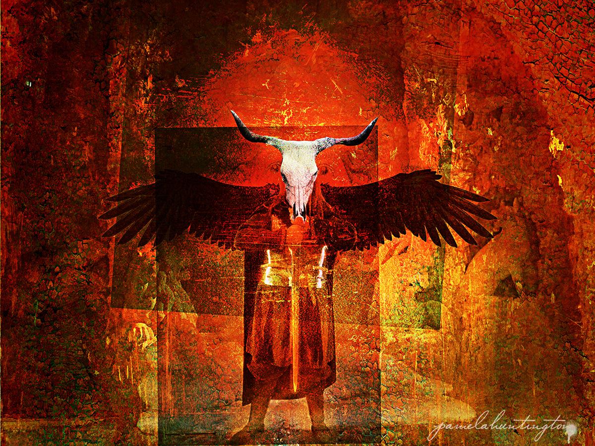 Seth god of darkenss, chaos, confusion