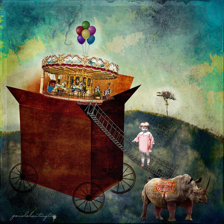 The Curious Carousel