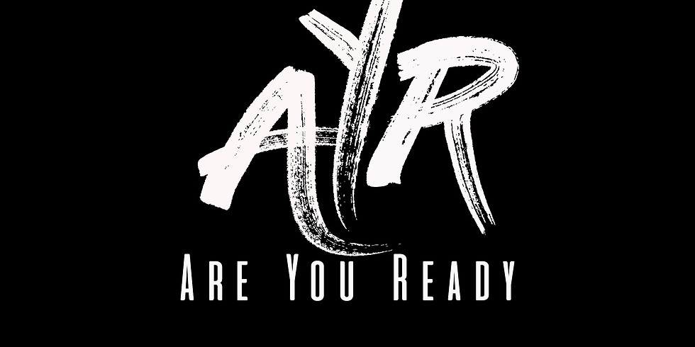 Are You Ready Stage Play