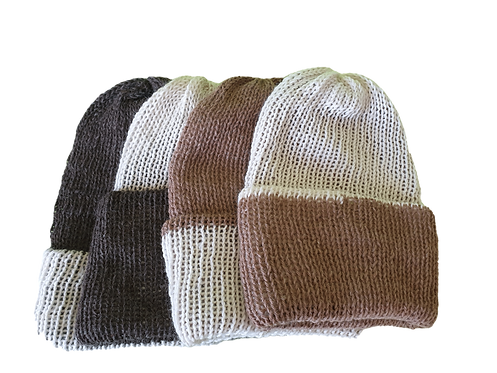 Reversible Lightweight Hats
