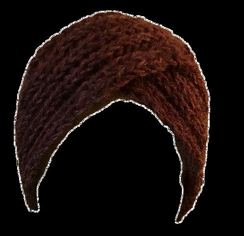 Knitting Kit - Brioche Headband