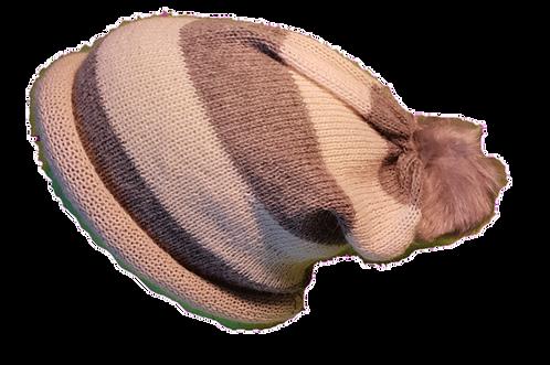 Ultra lightweight Roll-up Hat