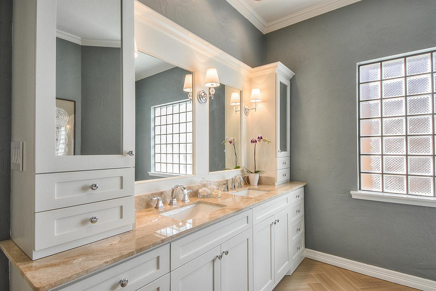 where does your money go for a bathroom remodel homeadvisor home remodeling in memphis bathroom remodlers