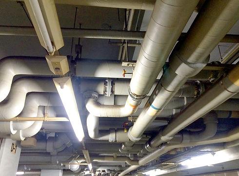 LienBase株式会社 空調衛生設備工事