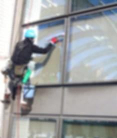 神戸の清掃業者