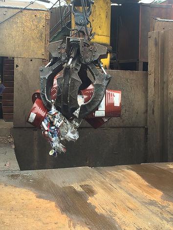 金属屑 産業廃棄物