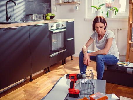 Avoid Usual Homeowners Mistakes