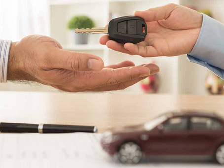 What Is The Right Insurance Coverage For Your New Car?