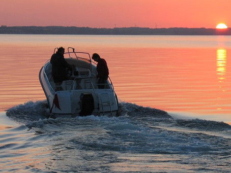 What Are Your Boat Insurance Options?