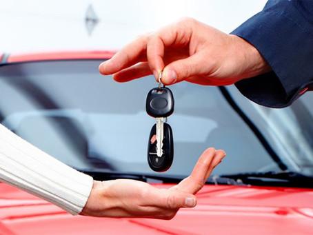 Rental Car Insurance Facts