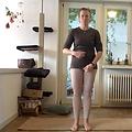 Pilates mit Corinne