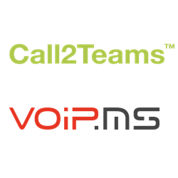 CALL2TEAMS™ NOW ENABLES SIP TRUNK PROVIDERS TO OFFER MICROSOFT TEAMS CALLING