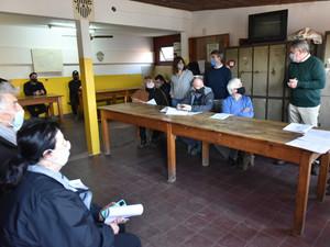 Bahía Blanca: luego de 30 años se gestionó la regularización de las viviendas del barrio ex ESEBA