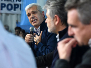 Quién es Julián Domínguez, el nuevo ministro de Ganadería, Agricultura y Pesca