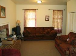 Zenith Living Room