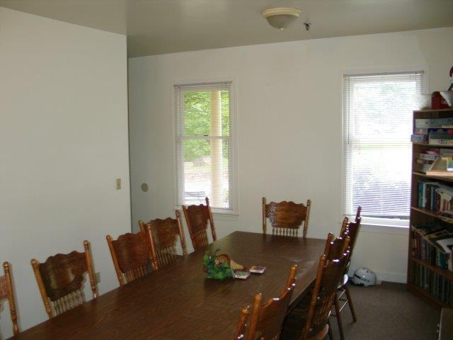 Zenith Dining Room