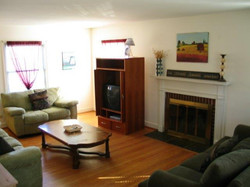Orion Living Room
