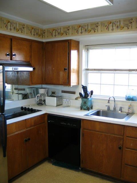 Orion Kitchen