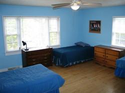 Gemini Bedroom