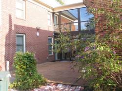 Zenith Courtyard