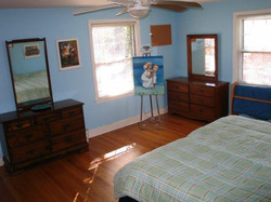 Orion Bedroom