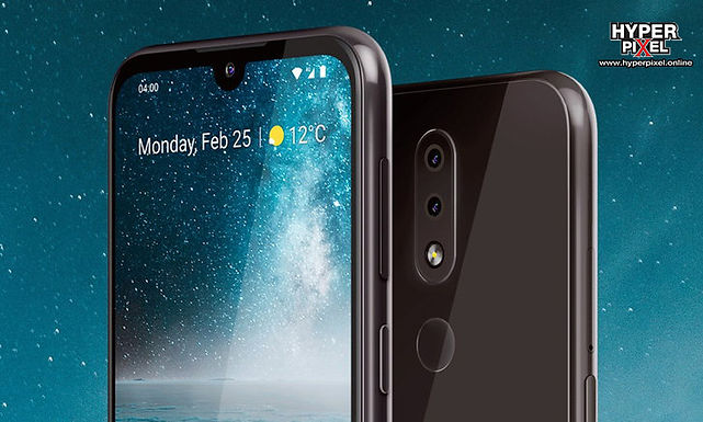 Nokia 4.2 อัปเดตเป็น Android 11 ได้แล้ว