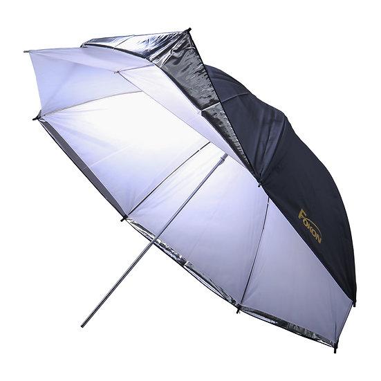 Fokon Umbrella ( Black & White )