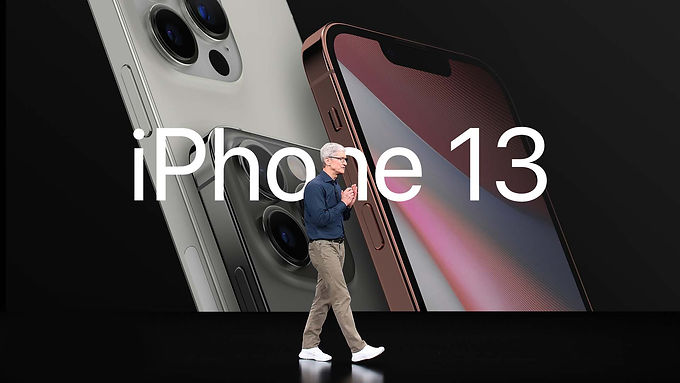 Apple เปิดตัว iPhone 13 มาพร้อมชิปอันทรงพลังและนวัตกรรมใหม่ อีกเพียบ !!