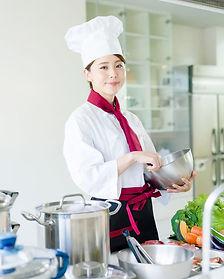 หลักสูตรอาหารไทย เรียนทำอาหารไทย