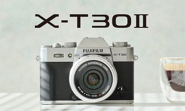 หลุดสเปก Fujifilm X-T30 II ' the Little GIANT ' พร้อมปล่อยตุลาคมนี้