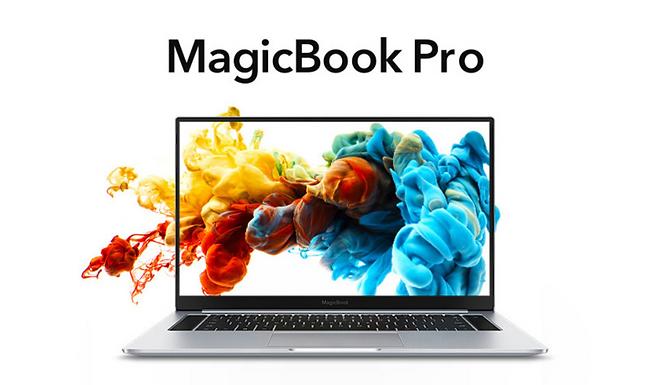 Honor เปิดตัวแล็ปท็อป MagicBook 16 , 16 Pro และ V14