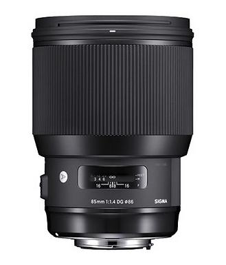 REVIEW Sigma 85mm f/1.4 DG ART