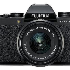 Review Fujifilm X-T100 ถ่ายสนุก เน้นความสะดวก