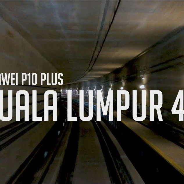 VIDEO TEST ON HUAWEI P10